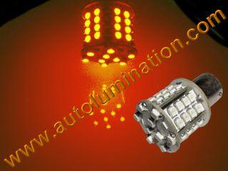1156 1157 7225 45 led bulb ba15s bay15d
