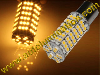 1156 1157 2057 Wagner 17916  P21w P21w 4w Warm White 120 Led Bulb