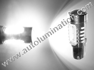 1156 Wagner 17635 1157 2057 P21w P21w 4w 12 Watt High Powered Led Bulb