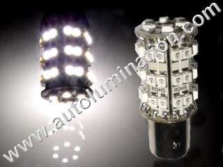 Ba15s Base Replaces 1680 1129 1619 87 LED Bulb Positive Ground