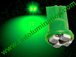 194 High Powered 161 168 LED Bulb