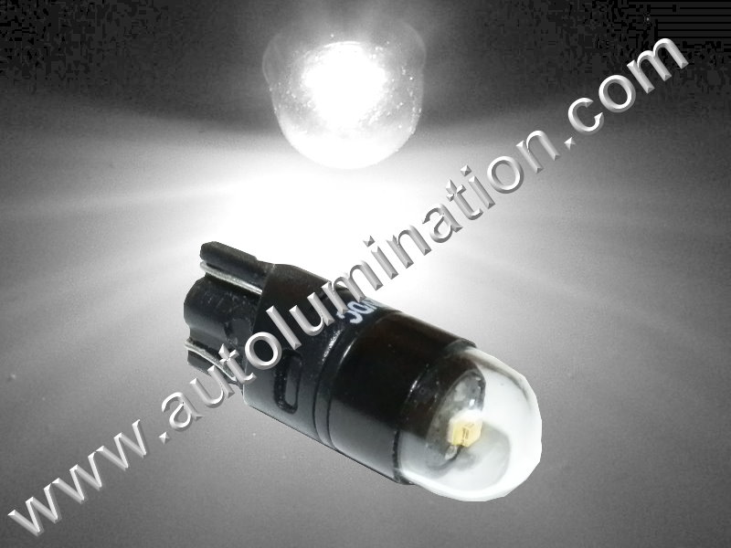 194 High Powered  Cree Xbd 161 168 LED Bulb