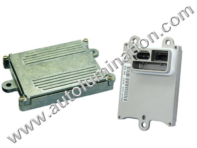 Ballast 12v 35 Watt HID OEM PN: Phillips 2273220