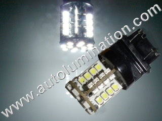 Canbus OBC LED Warning Cancellation Circuitry 3157 3357 Tail Light Turn Signal Bulb