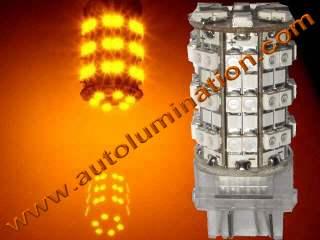 3157 3057 3155 3357 3457 4157 Led 60 Tail Light Bulb