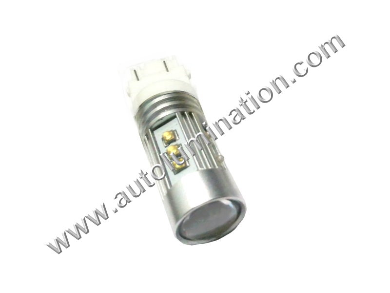 Optical CK 3157 replaces  3047 3057 3155 3156 3157 3157LL 3357 3454 3457 3757 4057 4114 4114LL 4114K 4157 4157LL Tail Light Turn Signal Bulb