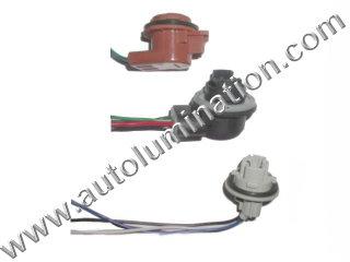 3157 3057 4157 3357 Pigtail Socket