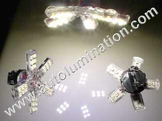 Spider Lights Leds