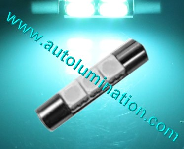 6612F L7065 7065 Led Vanity Bulb Ice Blue Fuse