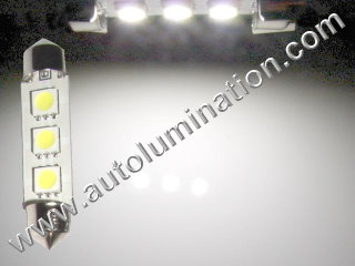 211 212 E211-2 E212-2 214-2 6413 6429 Festoon Canbus Bulb Out Warning Cancellation Chip