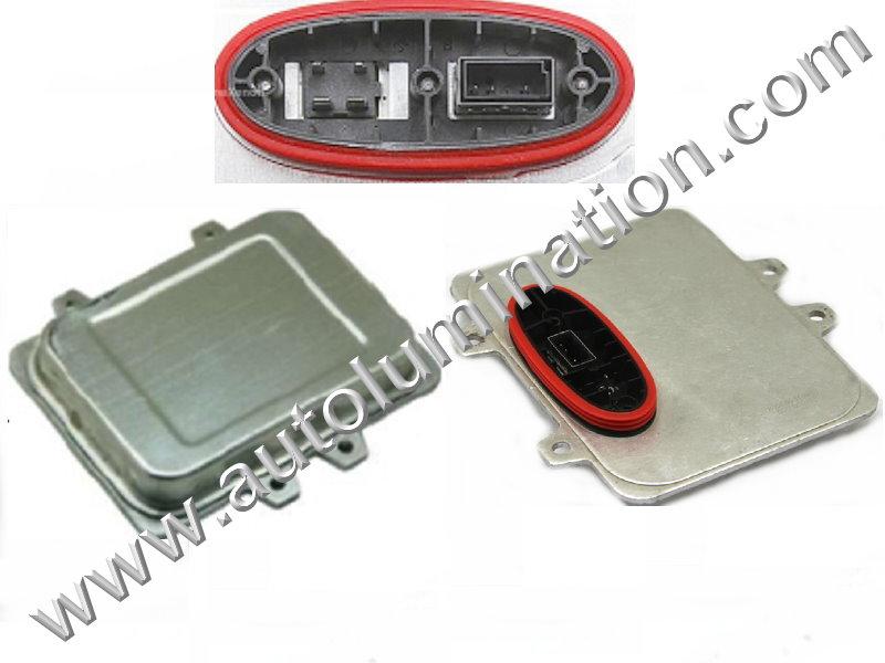Ballast 12v 35 Watt HID OEM PN: Hella 5DV00961000