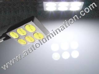 Led Overhead Light