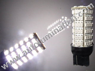 7443 7440 W215W W21W Led 120 Tail Light Bulb