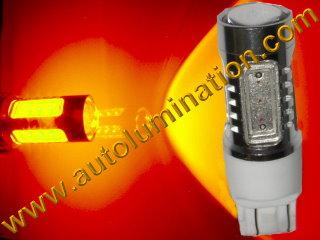 7443 7444 W21 5W 7440 W21W WY21W 7441 Cree 22 Watt Led Bulb