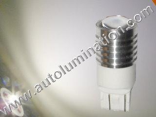 7443 W21W 7440 W215W Led 5 watt cree Tail Light Bulb