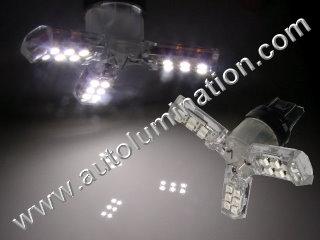 7440 7443 Spider Lights Leds