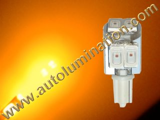 24 T6.5 Samsung led bulbs LED Bulbs Amber