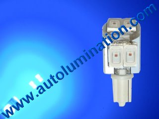 24 T6.5 T5 Samsung led bulbs LED Bulbs Blue