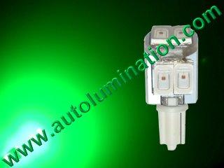 74 37 2721 T5 Samsung led bulbs LED Bulbs Green