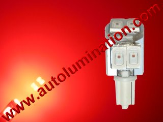24 T6.5 Samsung led bulbs LED Bulbs Red