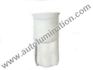 17 18 37 70 73 79 85 86 2721 T5 Plastic Wedge Bulb Base