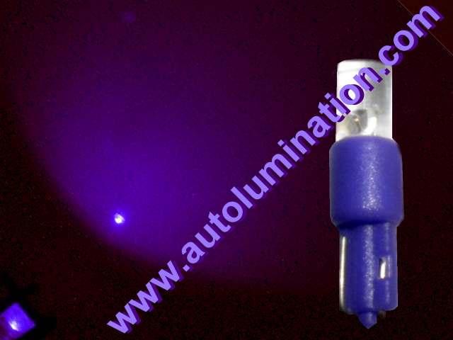 74 LED Bulbs