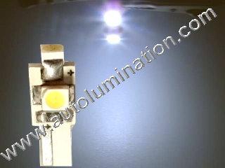 74 37 2721 T5 3528 Matrix  Cool White led bulbs LED Bulbs