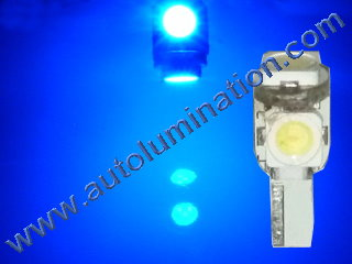 74 37 2721 T5 Samsung led bulbs LED Bulbs Blue