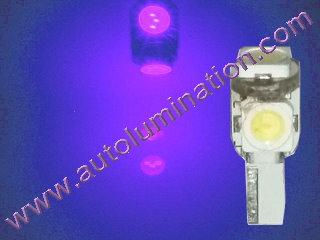 74 37 2721 T5 Samsung led bulbs LED Bulbs Purple Pink