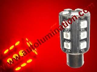 Canbus OBC LED Warning Cancellation Circuitry 7506 7507 Tail Light Turn Signal Bulb