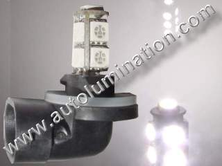 862 881 886 888 889 894 896 898 899 H27/W2 H27 W2 Led Headlight Bulb
