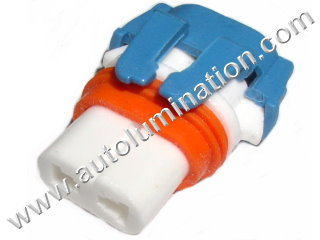 9006 P22d HB4A  Headlight Socket Connector Pigtail