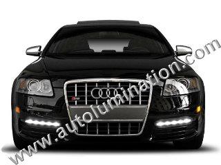 5 Watt Led DRL Daytime Running Light Audi