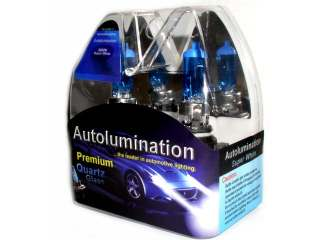 Super White 8000K Xenon Bulbs