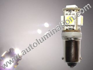 Bax9s 64136 bulb H21w