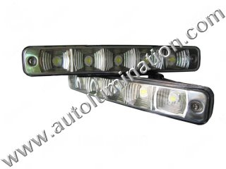 5 Watt Led DRL Daytime Running Light