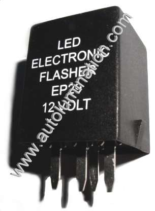 EP29 LED Flasher