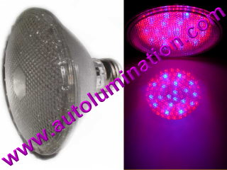 PAR 38 Led Flood Light Grow Light Bulb