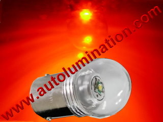 Ba15s g18.5 89 3497 5007 R5W 1003 Led 5 Watt Cree Tail Light Bulb