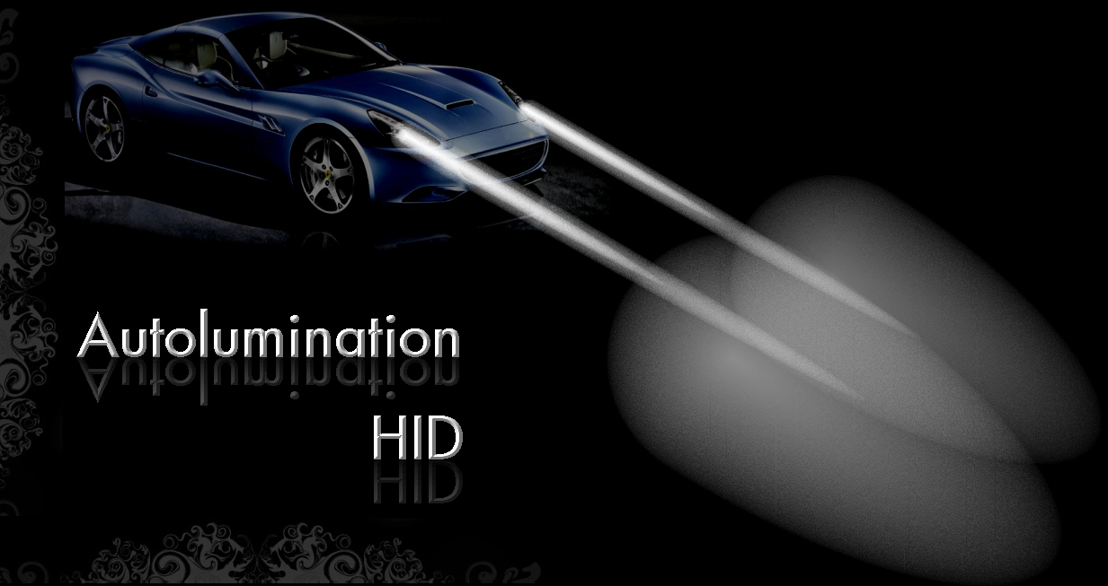superluminationHID Headlight Bulbs