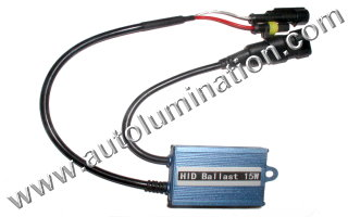 HID Ballast 15 Watt