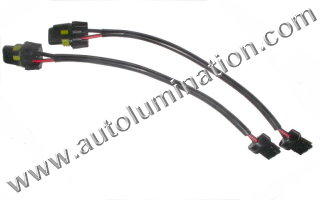 HID Power Cord T20