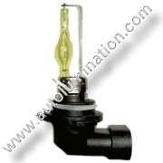 9005 HIR Super White 3000K Xenon Bulb