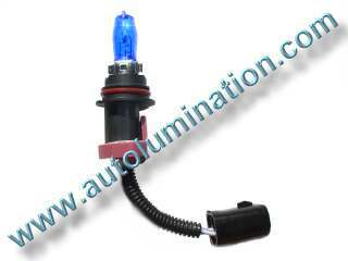 HOD Xenon Headlights 9007 8000K