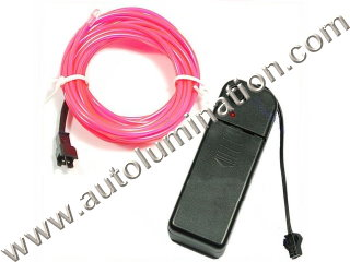 Neon Tubing With Inverter KPT RL Wire
