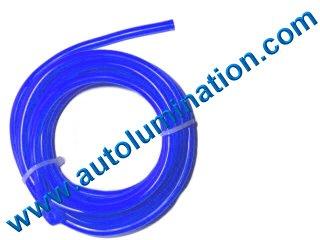 Neon KPT EL Wire Tubing Blue