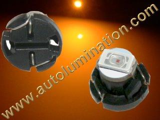 79674-S3N-941 T5 T5.5 Samsung led Neowdge  bulbs LED Bulbs Amber