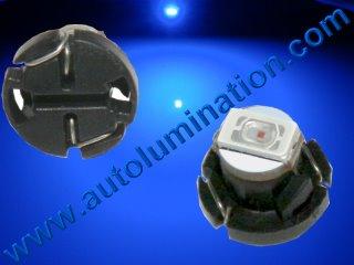 79674-S3N-941 T5 T5.5 Samsung led Neowdge  bulbs LED Bulbs Blue