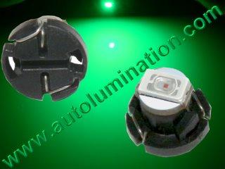 79674-S3N-941 T5 T5.5 Samsung led Neowdge  bulbs LED Bulbs Green
