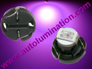 79674-S3N-941 T5 T5.5 Samsung led Neowdge  bulbs LED Bulbs Purple Pink